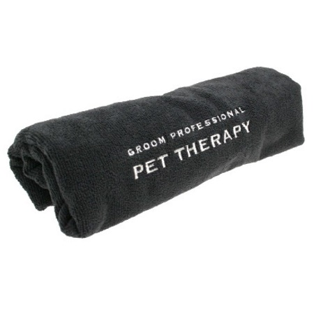 Pet Therapy Microvezelhanddoek