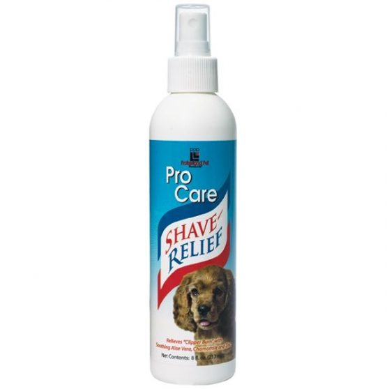 Pro Care Shave Relief
