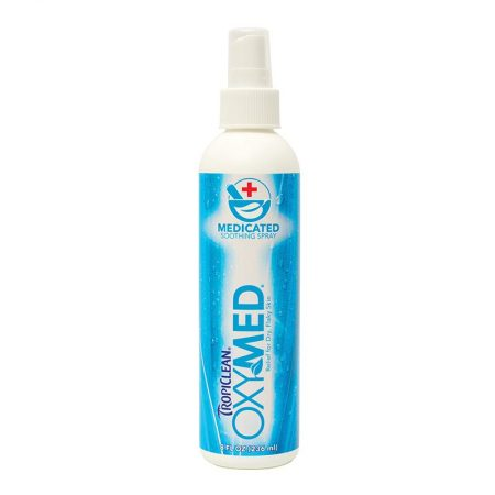 Tropiclean Oxy-Med Medicated Spray