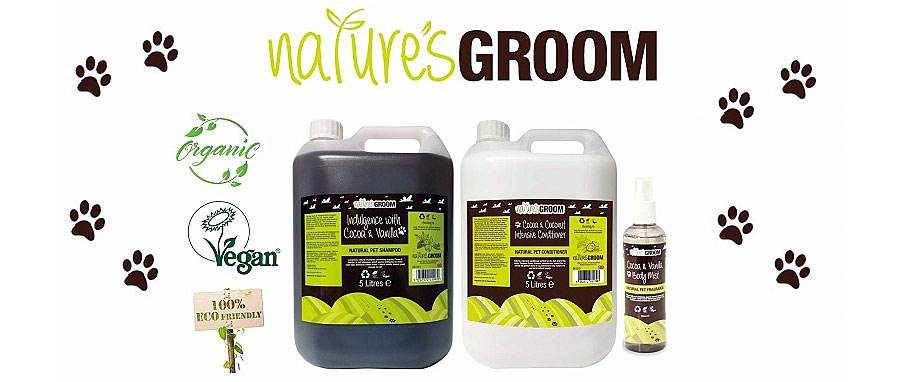 Natures Groom