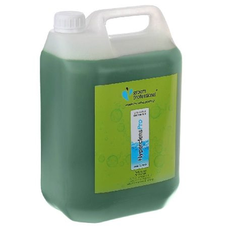 Groom Professional Hyperclens Pro Formula Apple 5L