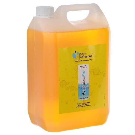 Groom Professional Hyperclens Pro Formula Lemon 5L