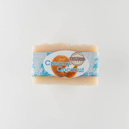 Chubbs Bar Creamy Coconut