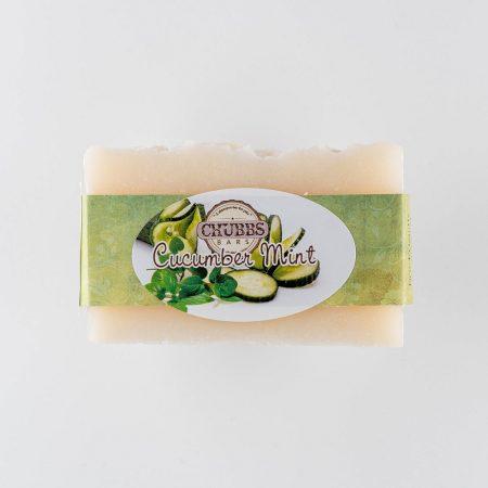 Chubbs Bar Cucumber Mint