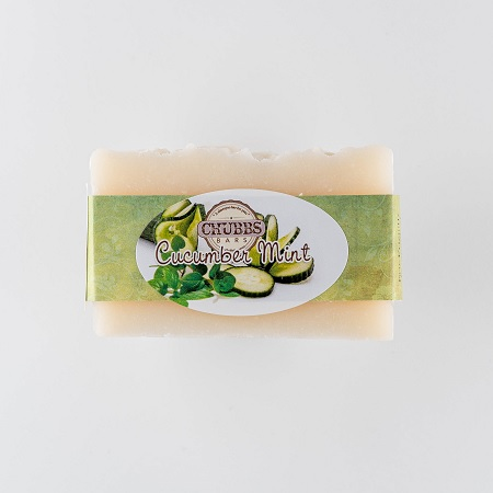 Chubbs Bar Cucumber Mint