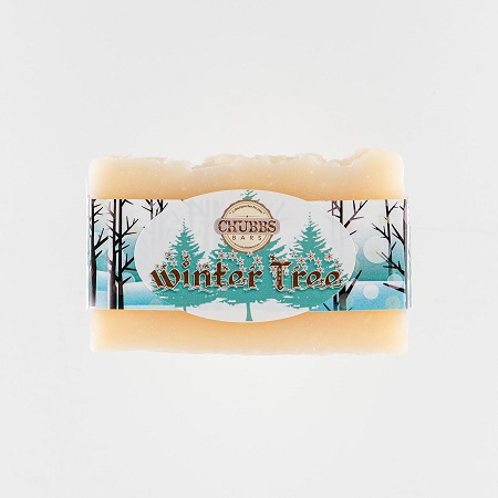 Chubbs Bar Winter Tree