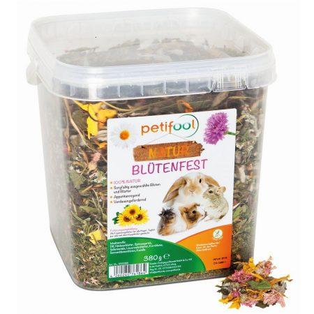 Petifool Blütenfest 380 gram