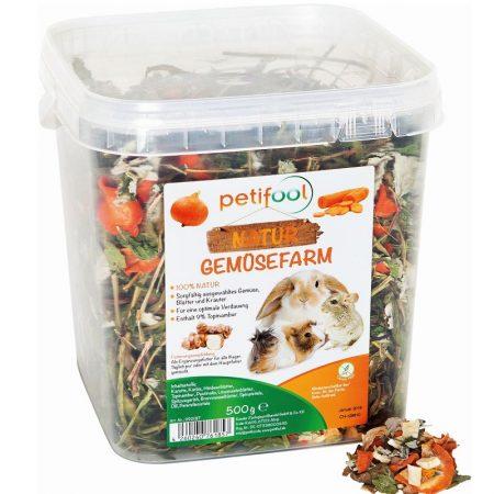 Petifool Gemüsefarm 500 gram