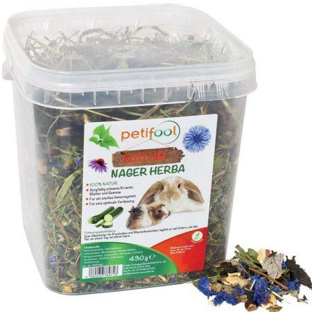 Petifool Nager Herba 430 gram