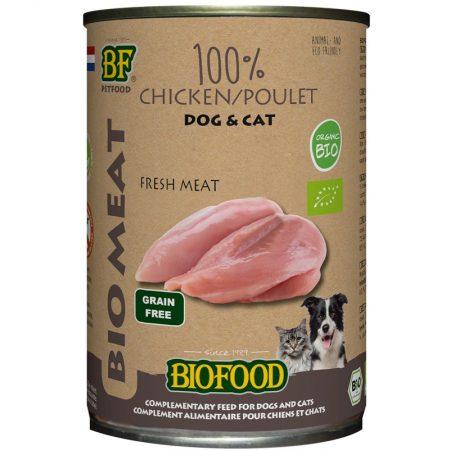 Bio 100% Kip 400 gram